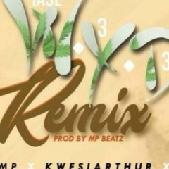 Quamina MP - Wiase Y3 D3 (Remix) Ft. Kwesi Arthur x Yung C